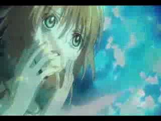 Хроника Крыльев\Tsubasa Shunraiki OVA